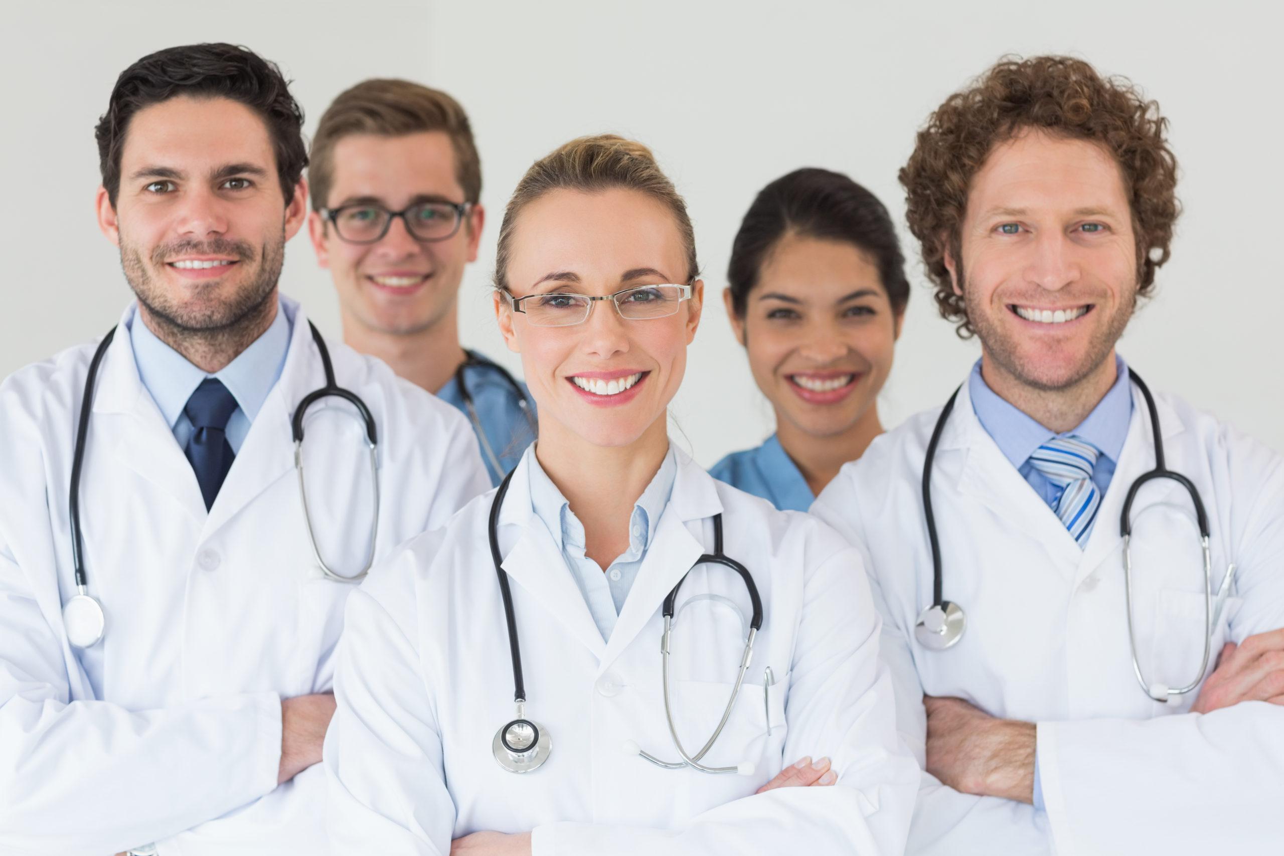 Medici del futuro